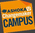 AshokaU Changemaker Campus logo
