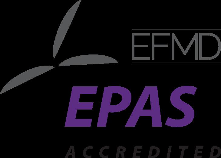 EPAS Accredited